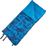 Wenzel Kids' Moose 40°F Sleeping Bag - view number 1