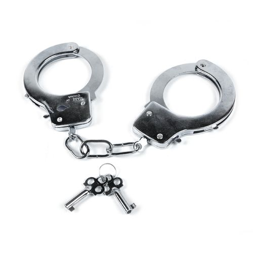 Maxx Action Wild West Series Handcuffs