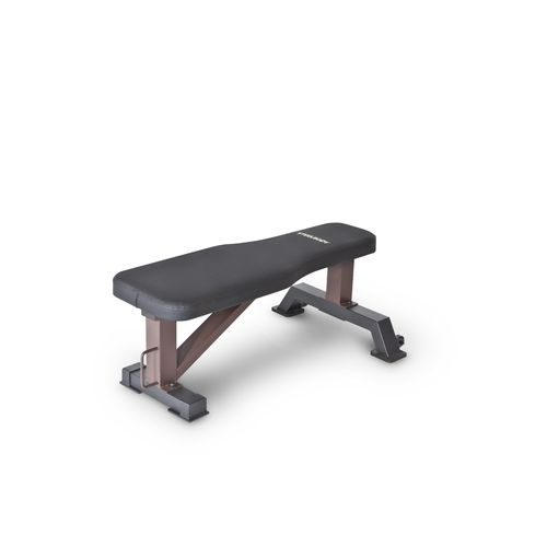 Steelbody deluxe flat bench academy Academy weight bench