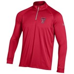 Under Armour™ Men's Texas Tech University Tech™ 1/4 Zip Pullover