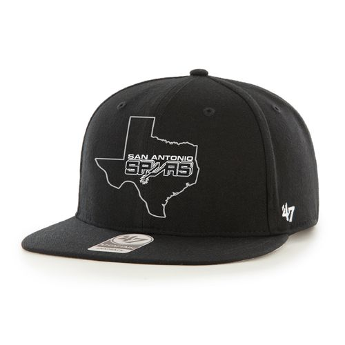 '47 San Antonio Spurs Texas Sure Shot Cap