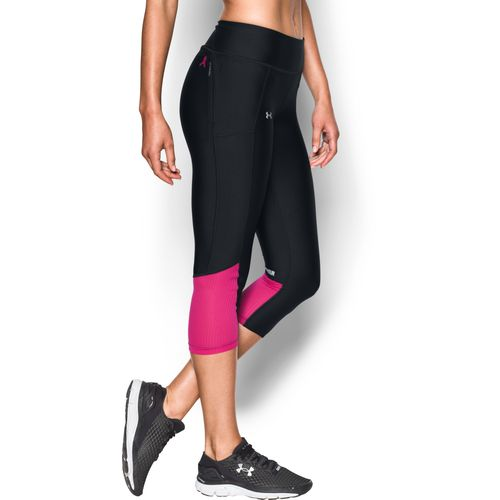 Under Armour Women's Fly By Capri Pant - view number 5