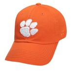 Top of the World Adults' Clemson University Crew Adjustable Cap