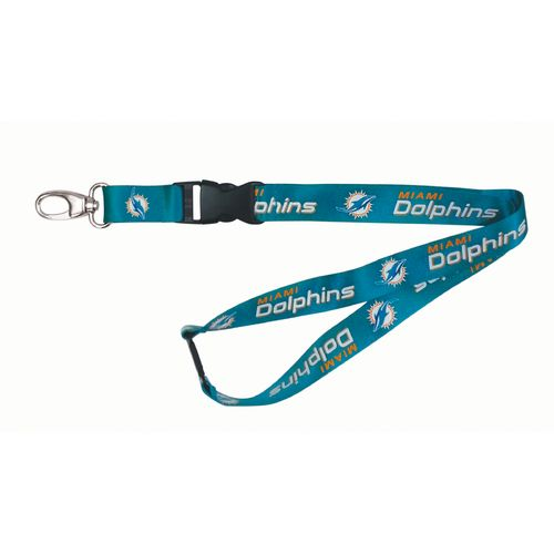 NFL Miami Dolphins Team Lanyard