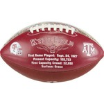 Rawlings® Texas A&M University Stadium Football - view number 1