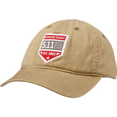5.11 Tactical Mission Ready Cap - view number 4
