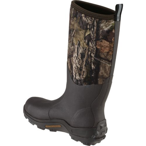 Muck Boot Men's Woody Max Cold Conditions Hunting Boots - view number 3