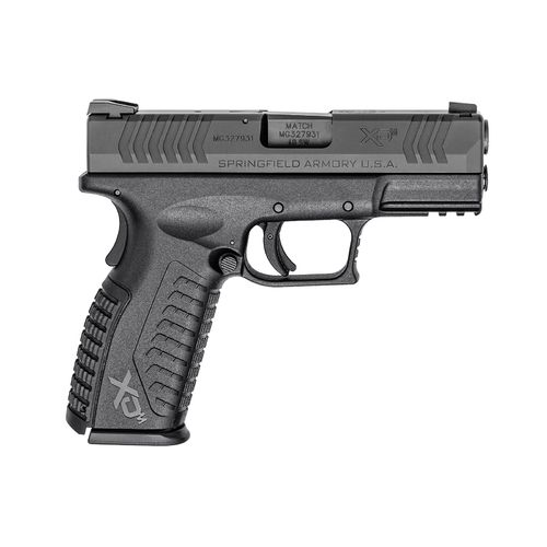 Springfield Armory® XD(M)® .40 S&W Full-Size Pistol