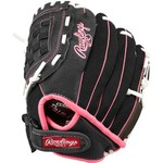 Rawlings Youth Storm 10 in Softball Glove Left-handed - view number 3