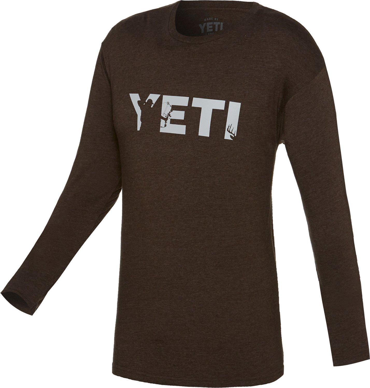 YETI® Men's Full Draw Hunter T-shirt