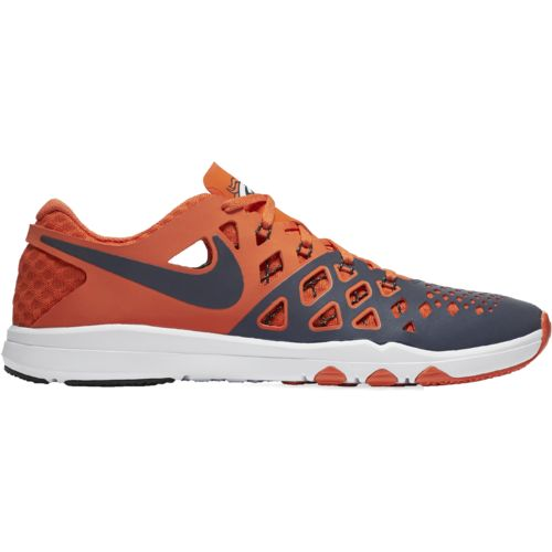 Nike™ Men's Train Speed 4 AMP NFL Broncos Training Shoes