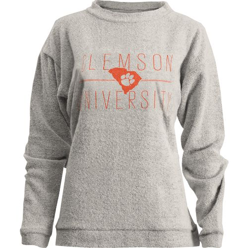 Three Squared Juniors' Clemson University Odessa Terry Top