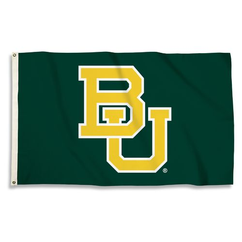 BSI Baylor University 3' x 5' Fan Flag