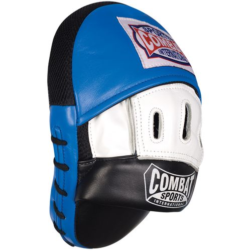 Combat Sports International Contoured Punch Mitts - view number 3