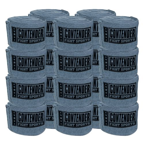 Contender Fight Sports Classic Weave Hand Wraps 10-Pack - view number 1