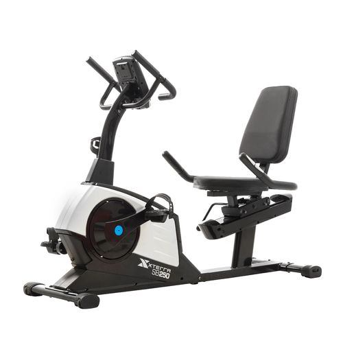 XTERRA SB250 Recumbent Exercise Bike - view number 4