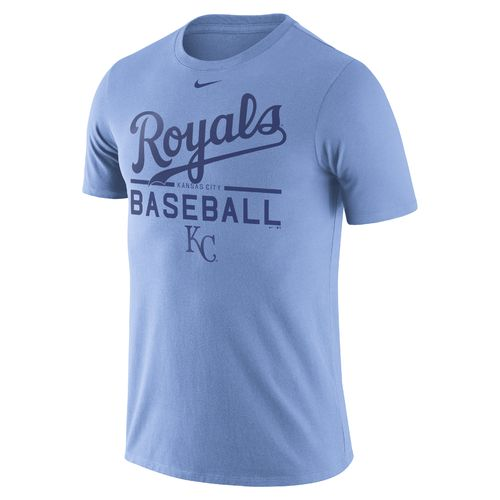 Nike™ Men's Kansas City Royals Practice T-shirt