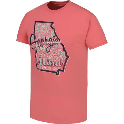 Academy Sports + Outdoors™ Men's Georgia State Love