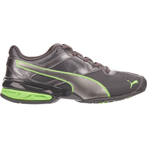 PUMA Boys' Tazon 6 SL JR Running Shoes