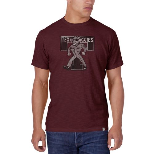 '47 Texas A&M University T Scrum T-shirt