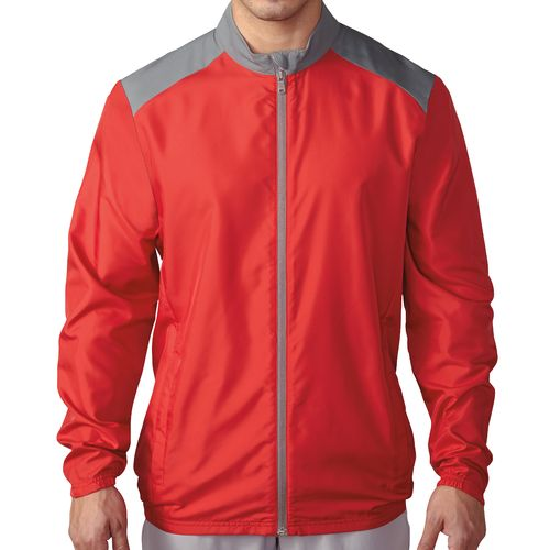 adidas™ Men's Club Wind Jacket
