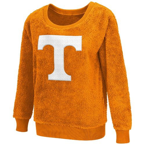 G-III for Her Women's University of Tennessee Sherpa Guide Pullover