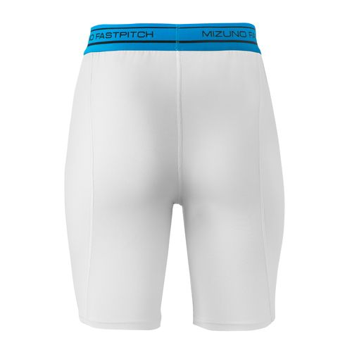 Mizuno™ Women's Low Rise Compression Sliding Short - view number 2