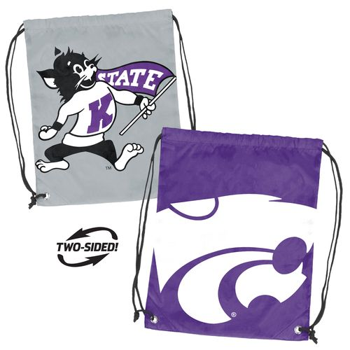 Logo™ Kansas State University Backsack