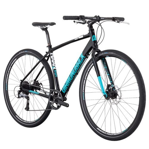 Diamondback Women's Haanjenn Metro 700c 9-Speed Alternative Road Bike