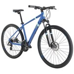 Diamondback Women's Calico 700c 21-Speed Dual-Sport Hybrid Bike - view number 1