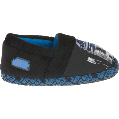 Star Wars™ Boys' R2-D2 A-Line Slippers