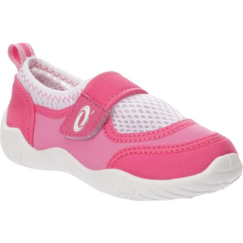 O'Rageous Toddler Girls' Aquasock II Water Shoes - view number 2