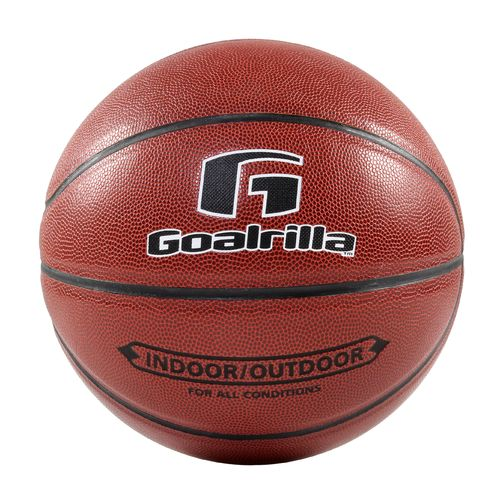 Goalrilla Indoor/Outdoor Basketball - view number 1