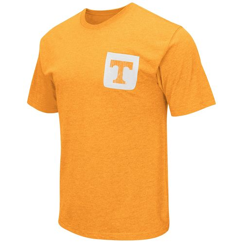 Colosseum Athletics™ Men's University of Tennessee Banya Pocket T-shirt - view number 1