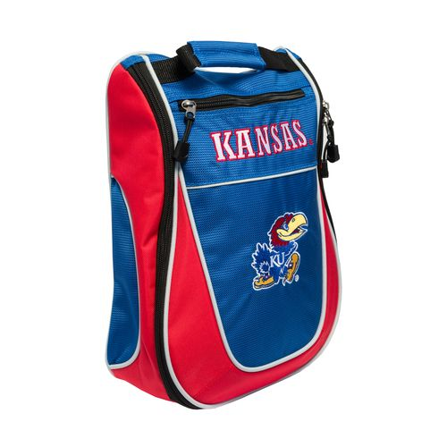Team Golf University of Kansas Golf Shoe Bag - view number 1