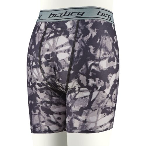 BCG Boys' Printed Compression Training Brief - view number 2