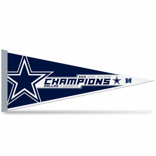 Rico Dallas Cowboys NFC East Champs Pennant