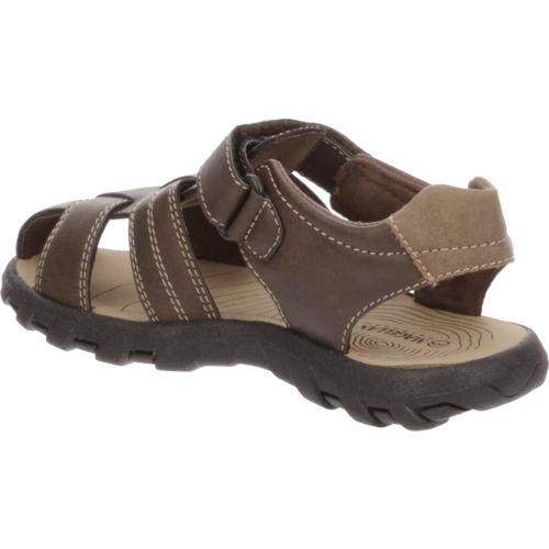 Magellan Outdoors Boys' Nathan Casual Sandals - view number 3