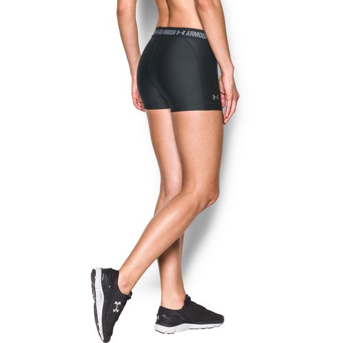 Under Armour Women's HeatGear Armour Shorty - view number 4