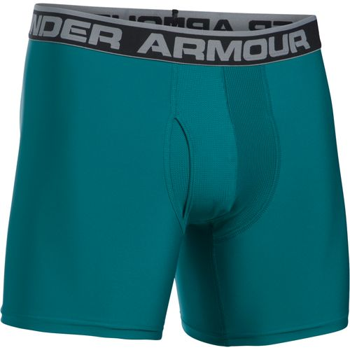 Under Armour Men's Original Boxerjock Boxer Brief