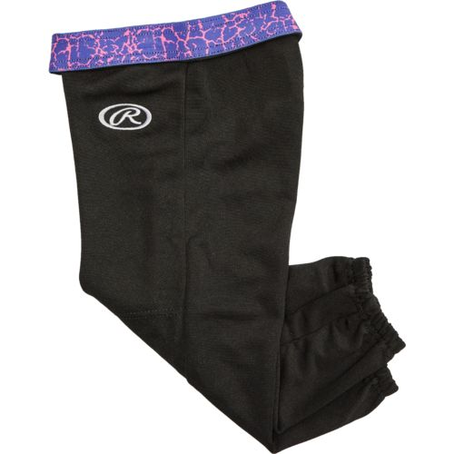 Rawlings Girls' Pull Up Pant - view number 4