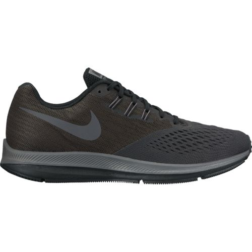 Nike Men's Zoom Winflo 4 Running Shoes - view number ...