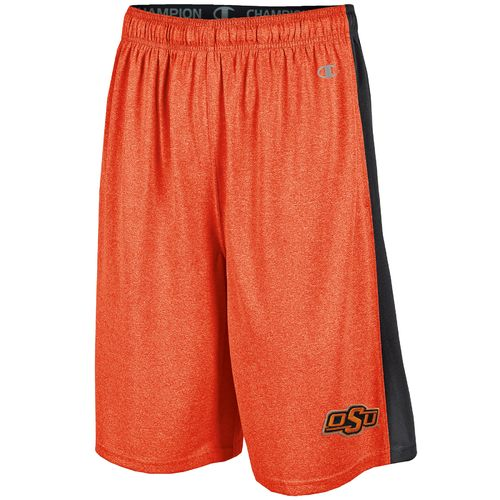 Champion™ Men's Oklahoma State University Training Short - view number 1