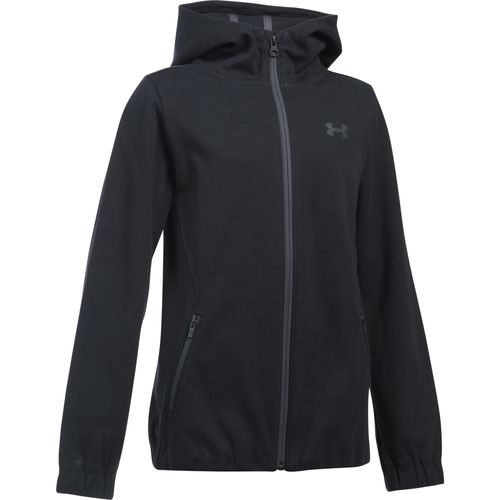 Under Armour Girls' Spring Swacket