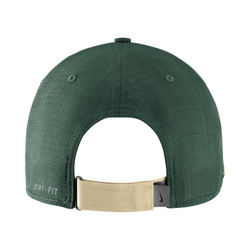 Nike™ Men's Baylor University AeroBill Sideline Coaches Cap - view number 2