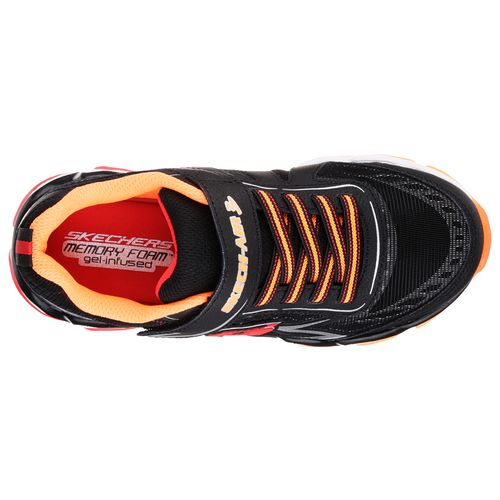 SKECHERS Boys' Skech-Air 3.0 Shoes - view number 5