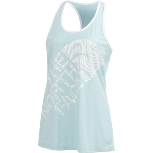 The North Face Women's Mountain Athletics Graphic Play Hard Tank Top - view number 2