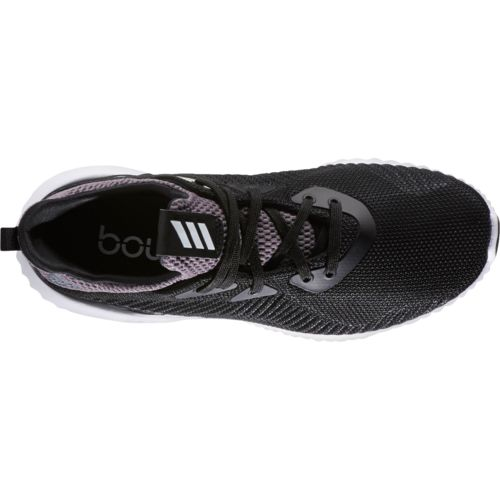 adidas Boys' Alphabounce J Running Shoes - view number 4