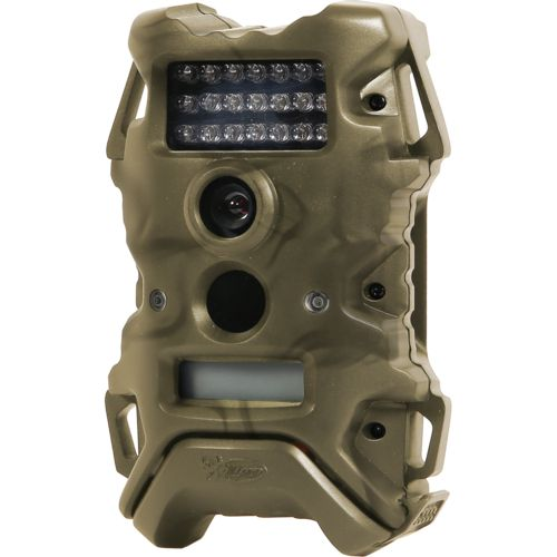 Wildgame Innovations Terra 10 Swirl 10.0 MP Infrared Game Camera ...