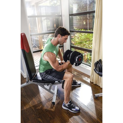 Bowflex SelectTech 1090 Adjustable Dumbbell - view number 7